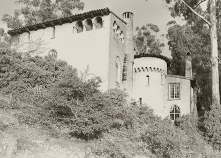 Photo: Berkeley Architectural Heritage Association files