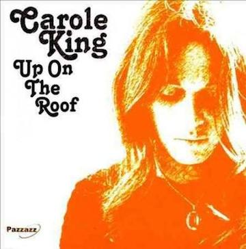 Carole King Up On The Roof L883717019868