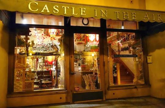 Castle inthe Air