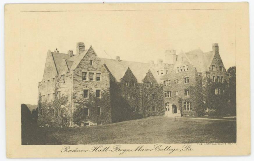 Radnor Hall