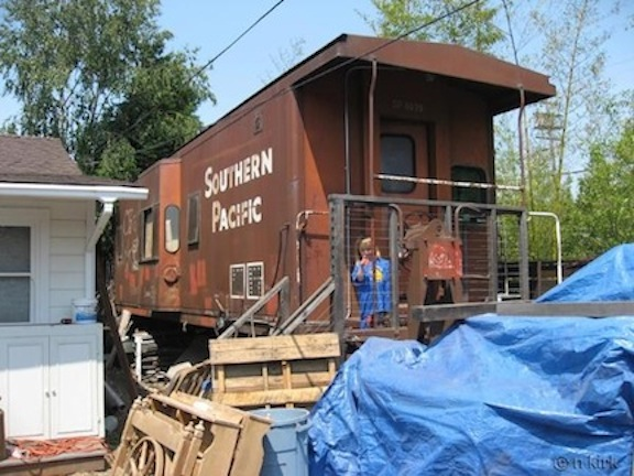 Photo: http://www.waymarking.com/waymarks/WM44R4_Caboose_5th_and_Camelia_Berkeley_CA