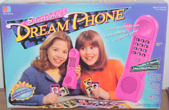 Dream Phone
