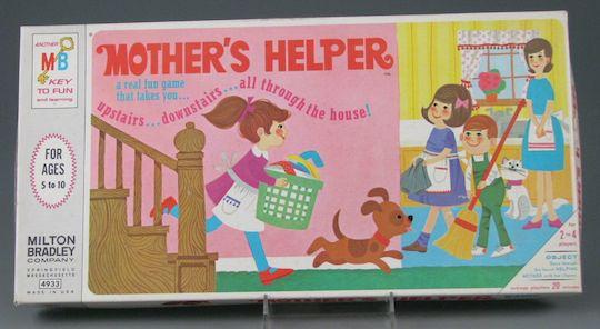 Mother's Helper