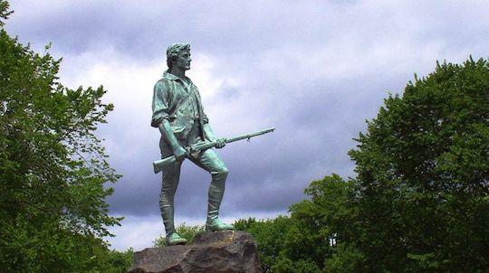 1024px-Minute_Man_Statue_Lexington_Massachusetts