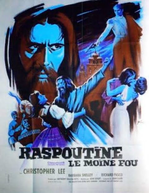 ACCESS-Rasputin-mad-monk-french-movie-poster-blue