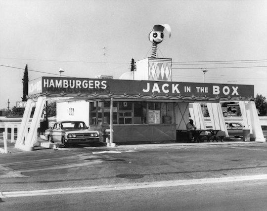 JackintheBox63 1951 San Diego