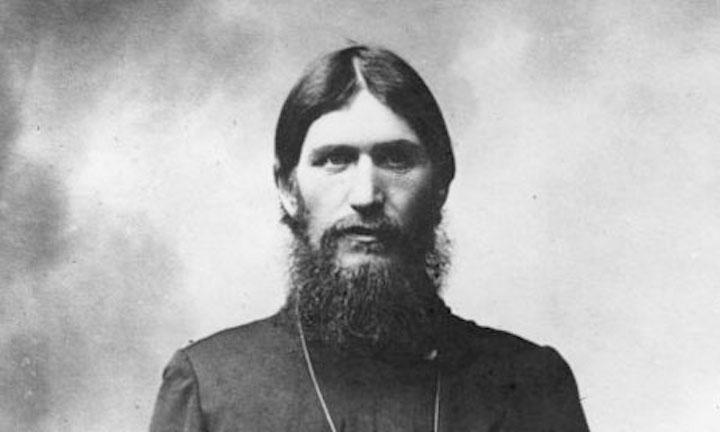 Rasputin-007