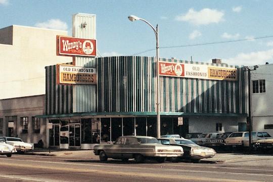 Wendy's Columbus