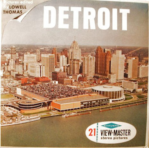 Viewmaster Detroit