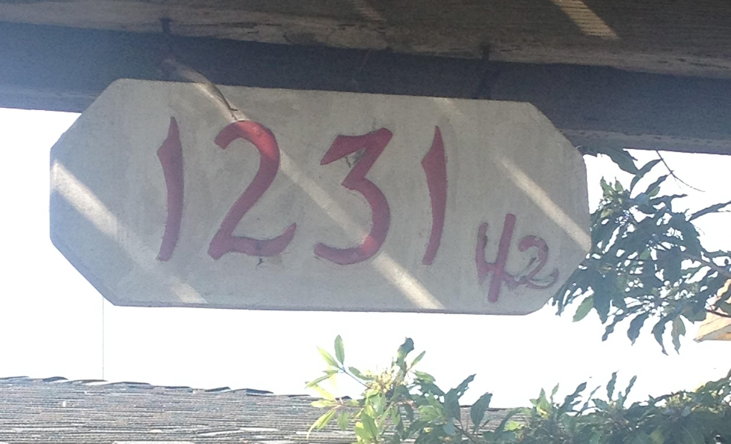 1231 1/2 Channing