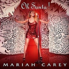 Oh-Santa-by-Mariah-Carey-for-Christmas%20dec2-thumb-400x400