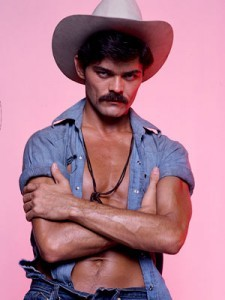 Randy Jones, Village People