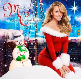 new_mariah_carey_christmas_album_dec2