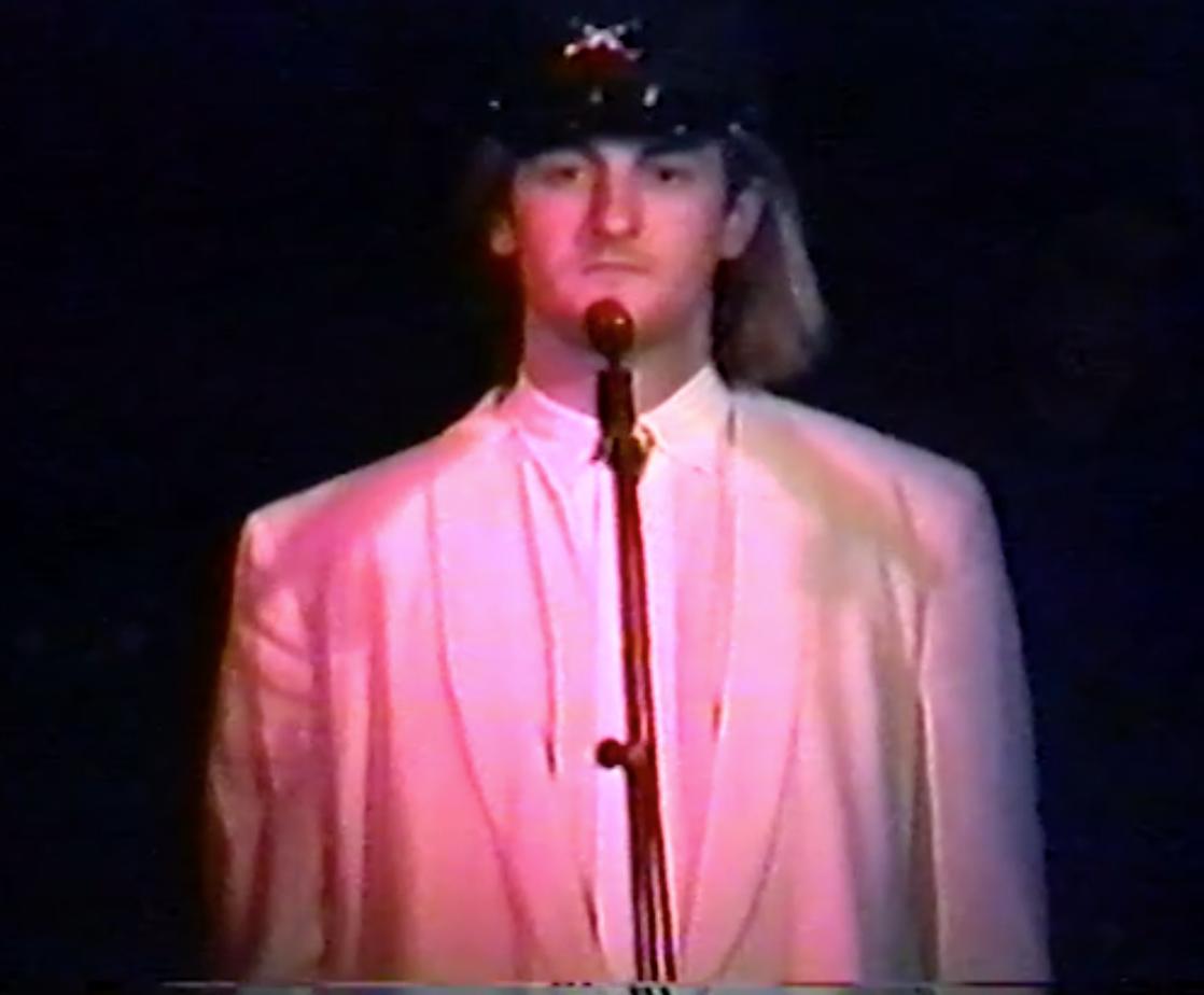 Berkeley Square May 9 1987