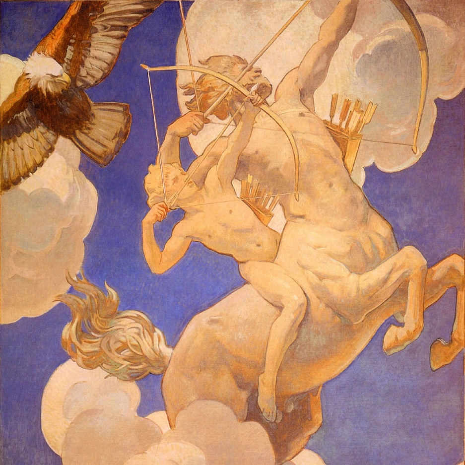 Chiron_and_Achilles_c1922-1925_John_Singer_Sargent_cropped_Humanity-Healing