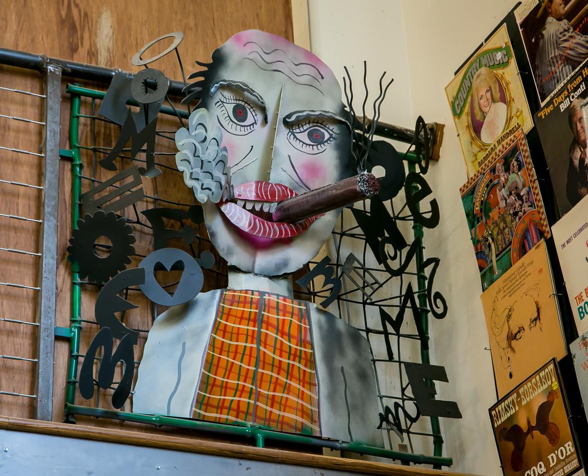 Quirky Berkeley 05-12-16