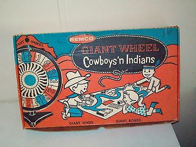 cowboys-n-indians-giant-wheel-game-1958-copyright-remco-rare-toy-great-shape-30f9be1c49d1171446fada7fed3d0ad8