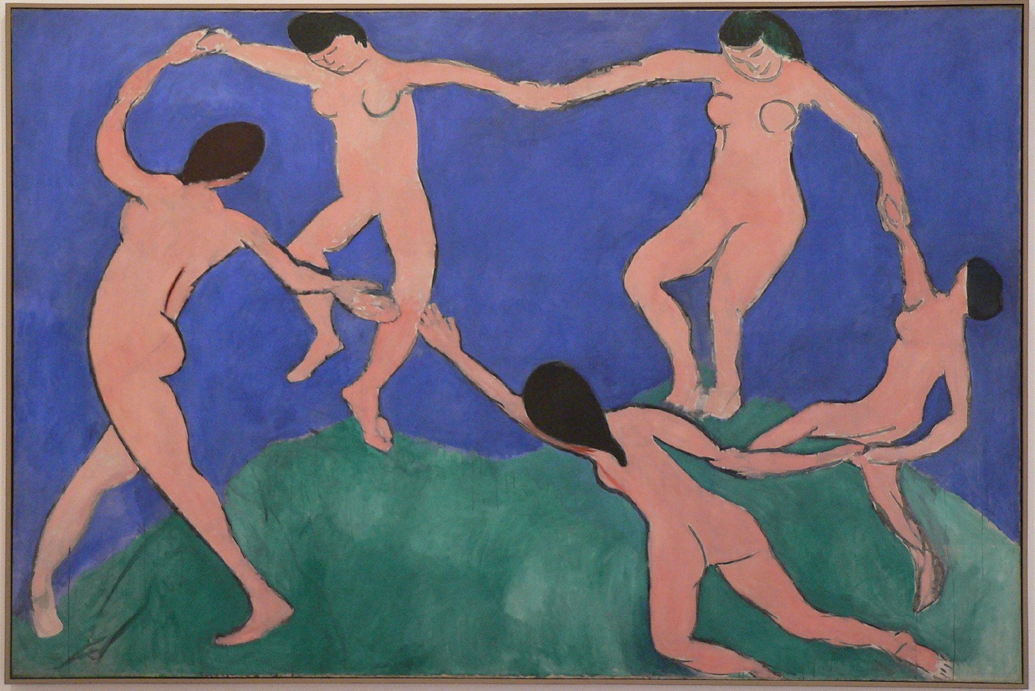 La Danse Matisse wiki