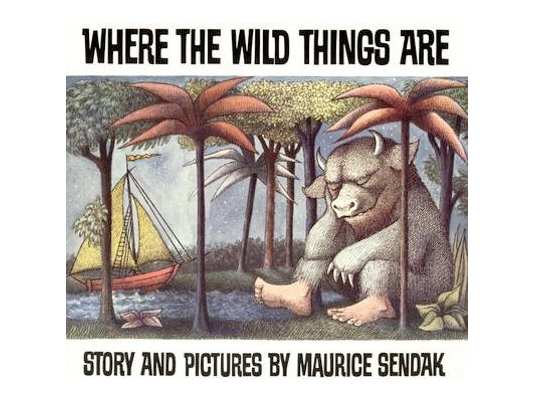 book_wherethewildthingsare