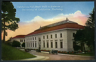 university-uc-cal-berkeley-w-california-hall-boalt-hall-original-1910s-postcard-d331e9e6191fdad15d3a1230f2fc1150