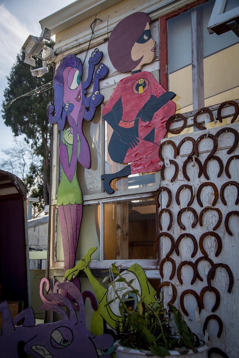 Quirky Berkeley 01-30-2017