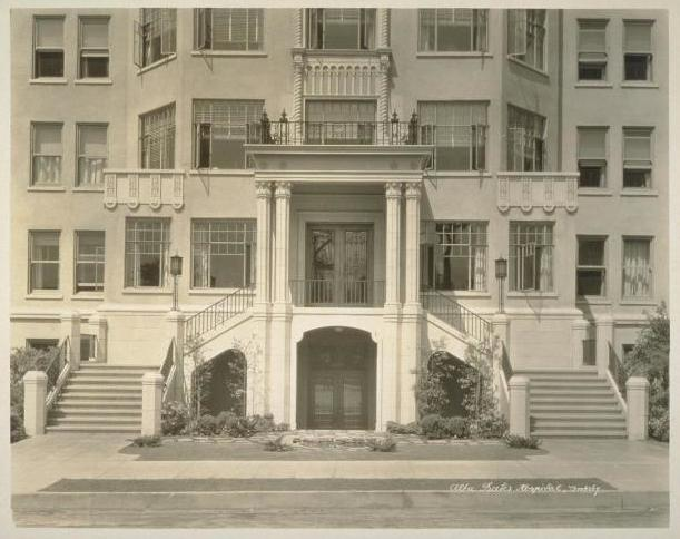 Photo: Berkeley Architectural Heritage Association