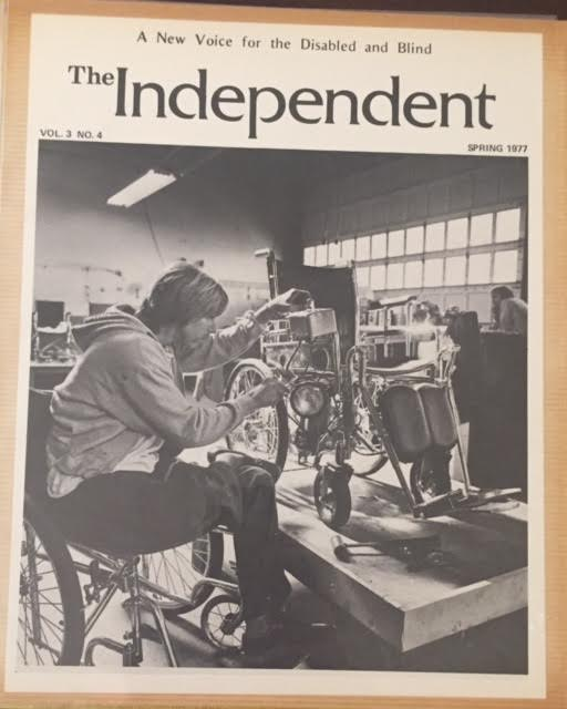 Independent, Spring 1977