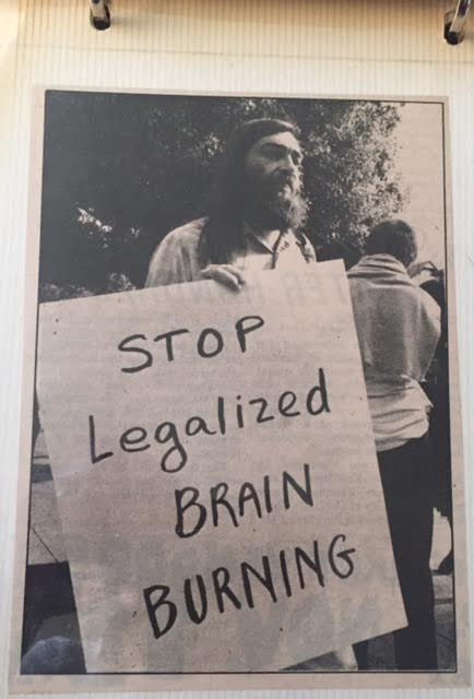 Grassroots, November 11, 1981