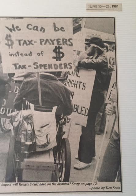 Grassroots, June 10, 1981