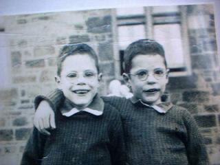 Twins older