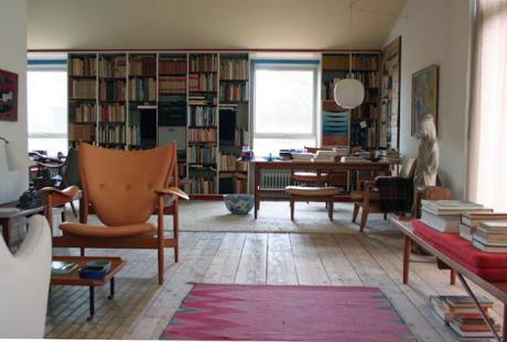 finn-juhl_s-mid-century-home_collectic-vintage-6