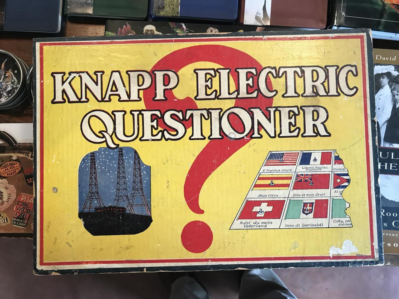 Knapp Electric