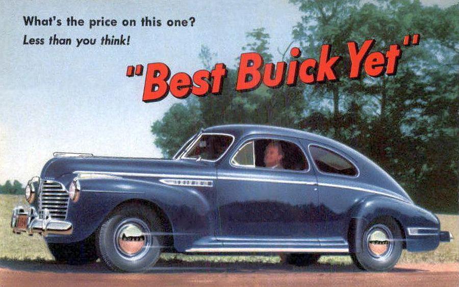 1941 Buick2
