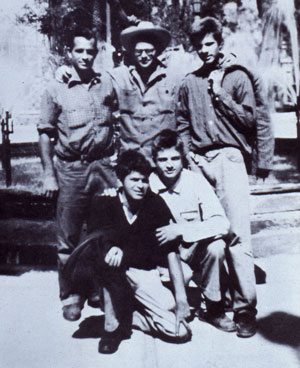 Kerouac-and-Friends