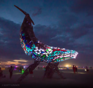 Photo: burningman.org