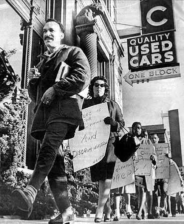 Photo: San Francisco Historical Society