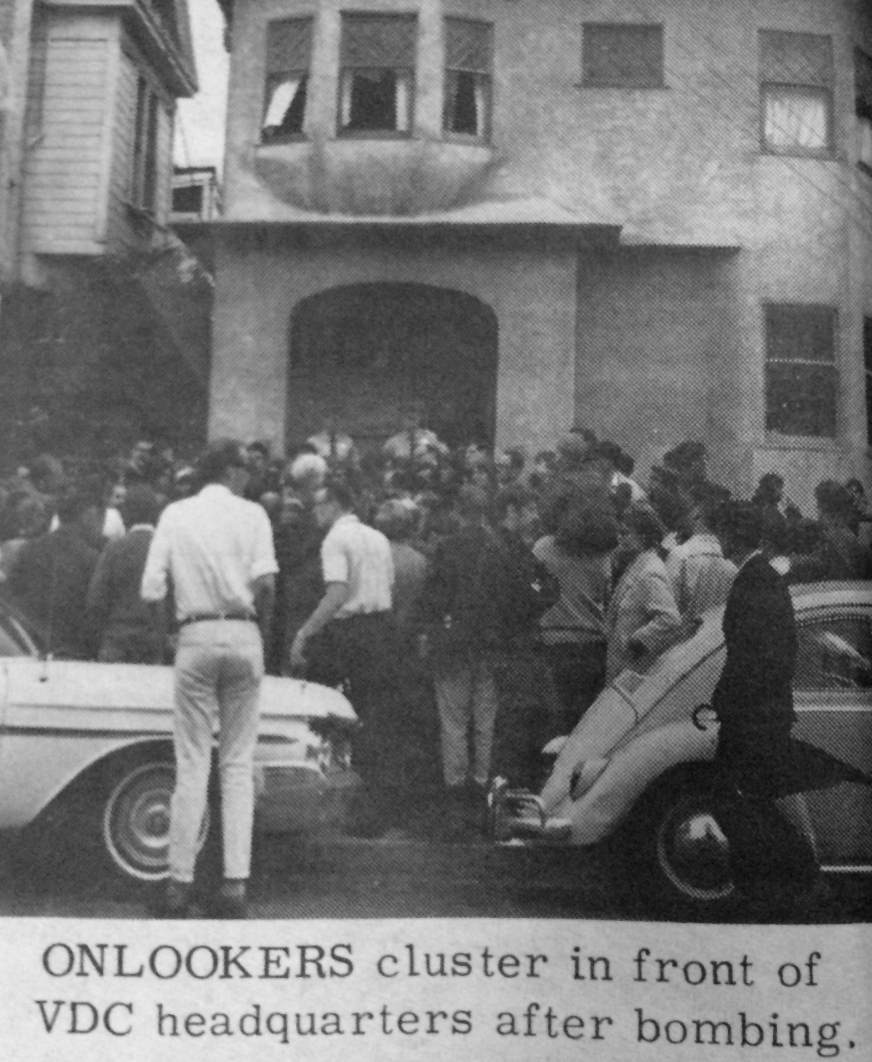 Berkeley Citizen, April 15, 1966
