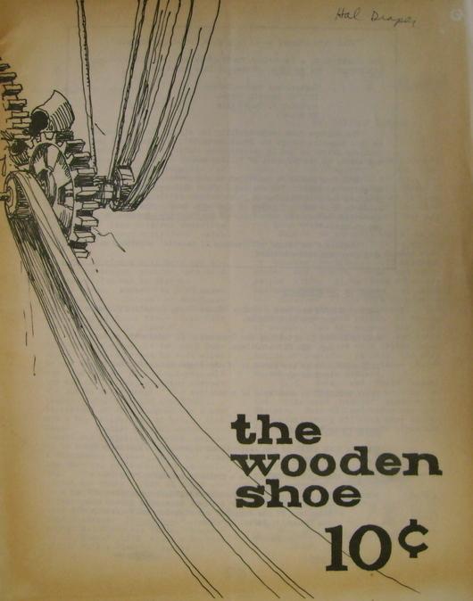 Wooden-Shoe
