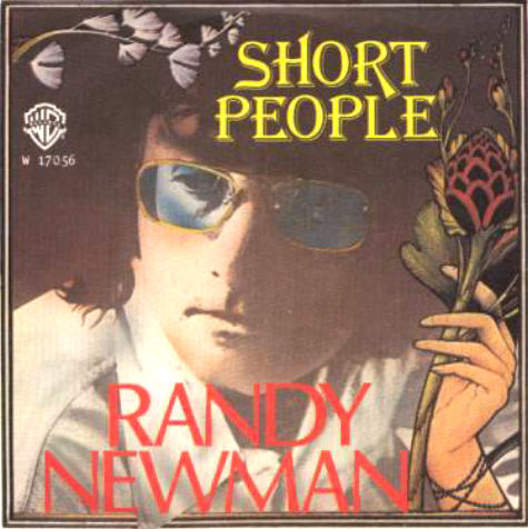 more Randy Newman and 1,000,000+ pictures at www.morethings.com/pictures