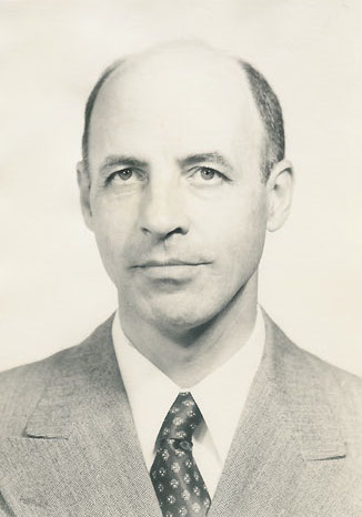John Caughey 1951