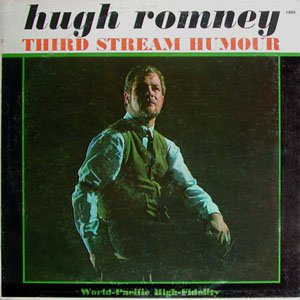 Hugh Romney album