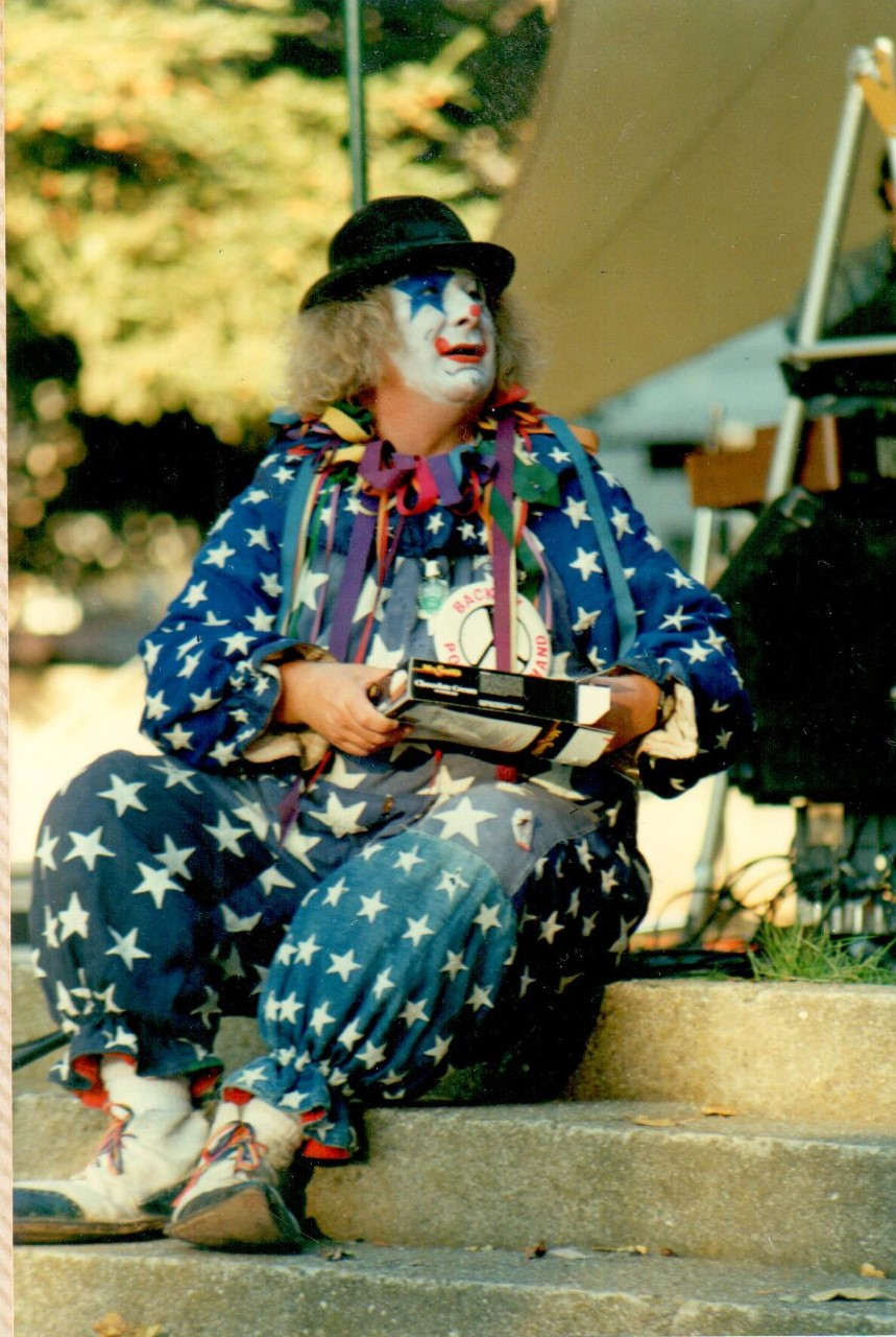 Possible Lead All Star Clown Long Haul