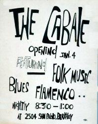 Cabale 19630104