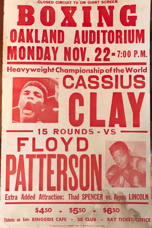 Clay vs. Patterson