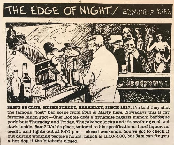 Edge of the Night
