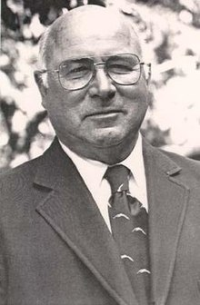 Dean Arleigh Williams