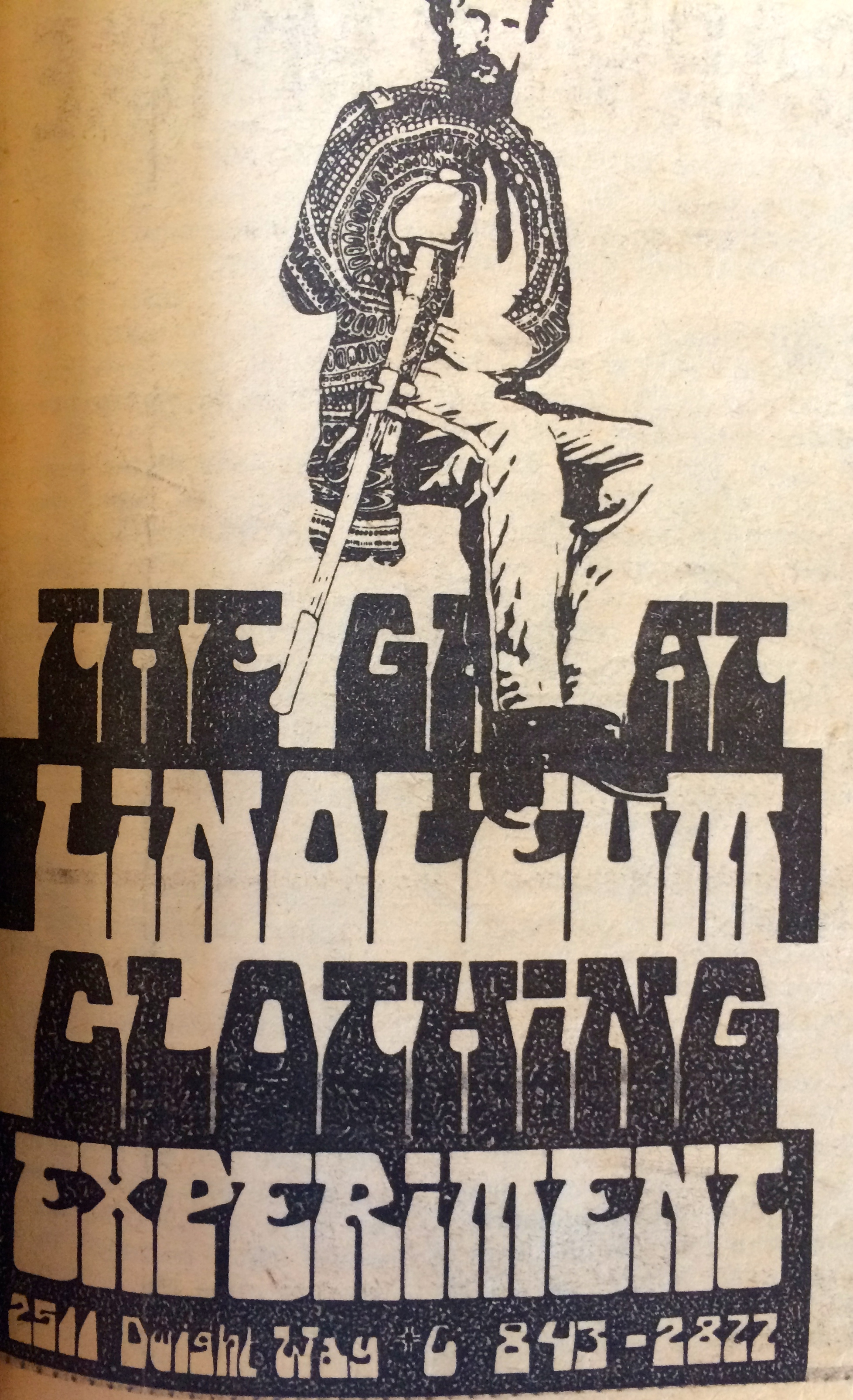 Great Linoleum Clothing copy