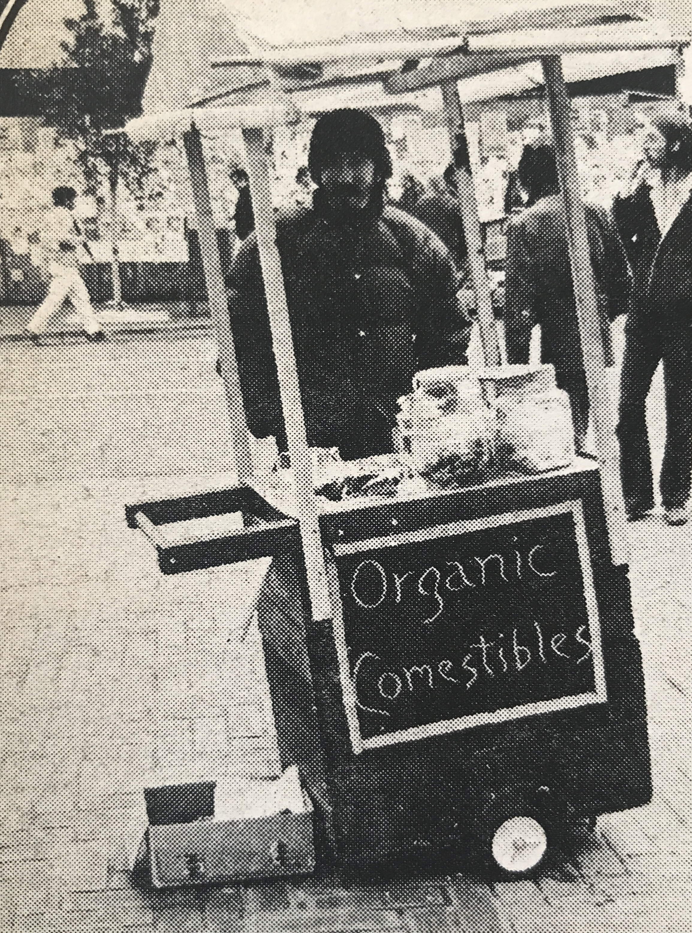 Photo: Organ, May 1971
