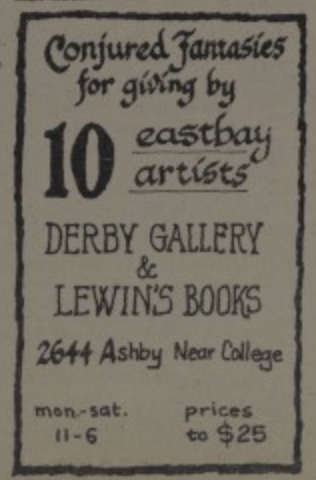 Derby Gallery