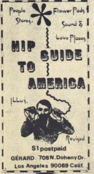 Hip Guide to America